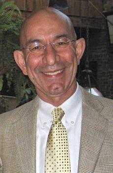 Ken Daniels